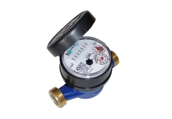 SINGLE – JET WATER METER  MODEL SJ-SDC