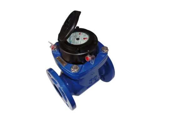 WOLTMAN WATER METER MODEL WP-SDC