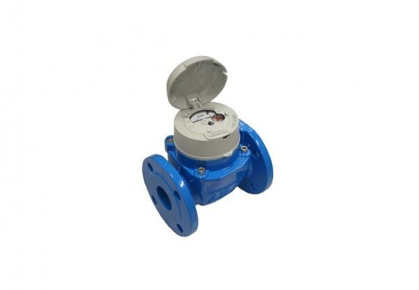 WATER METER IRRIFONT-ITRON MODEL